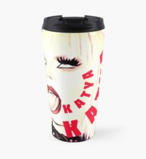 Katya, Travel Mug