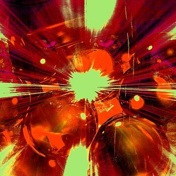 eye's of a peaceful soul chaos1 by Legendbia