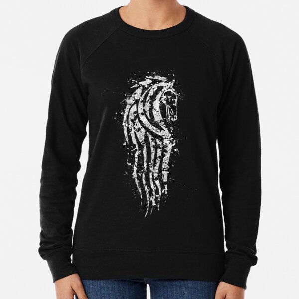 Horse of Rohan Lightweight Sweatshirt