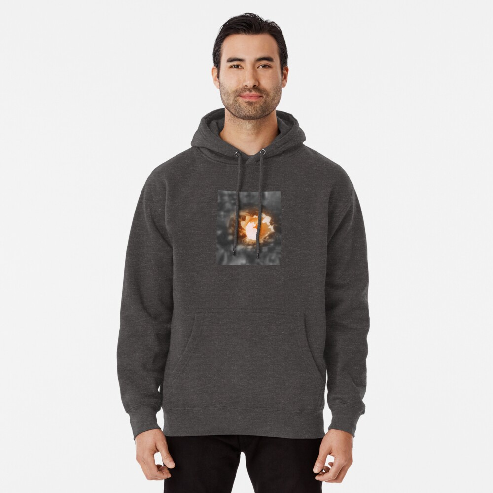 old-fashioned roses by Fox Creek & Columbia River 10 Pullover Hoodie
