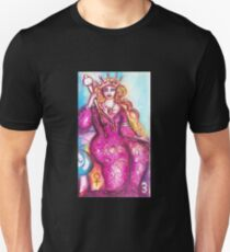 TAROTS OF THE LOST SHADOWS / THE EMPRESS Unisex T-Shirt