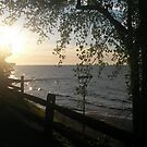 Lake Erie by Jamie Savatt
