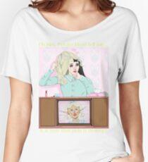 Mrs. Potato Head Women's Relaxed Fit T-Shirt