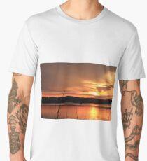 Red Dawn Men's Premium T-Shirt