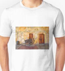 Old San Juan Castle, Puerto Rico T-Shirt