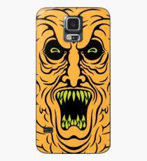 Demonic Cheeto Case/Skin for Samsung Galaxy