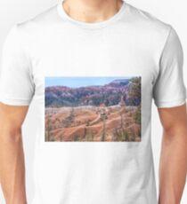Queens Garden Majesty Unisex T-Shirt