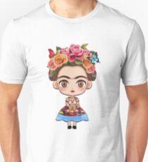 Frida Kahlo Funny T-Shirt Unisex T-Shirt