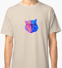 Pop Art IIII (Tiger) Classic T-Shirt