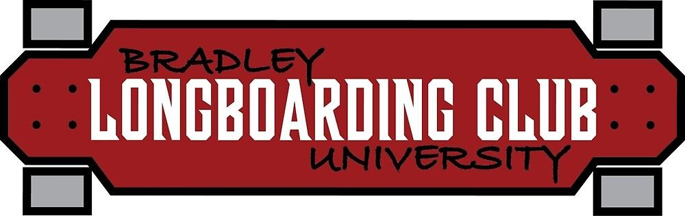 Bradley Longboarding by gljmelton