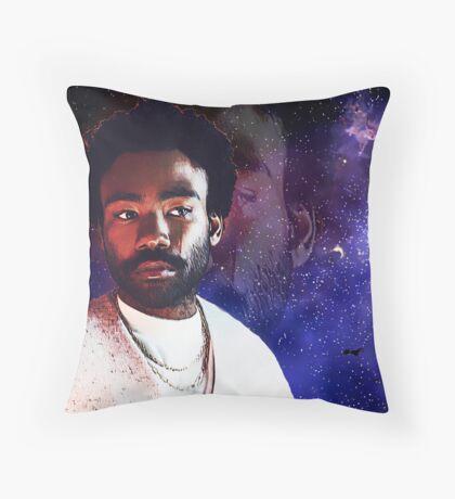 Godbino Throw Pillow