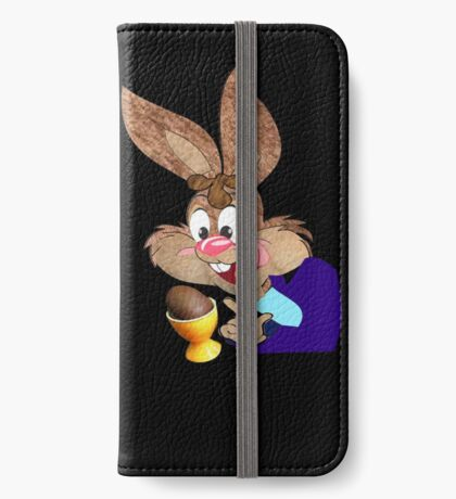 Easter bunny  [6492 Views] iPhone Wallet