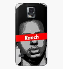 Funda/vinilo para Samsung Galaxy Eric Andre Ranch
