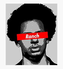 Eric Andre Ranch Fotodruck