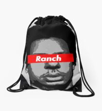 Eric Andre Ranch Turnbeutel