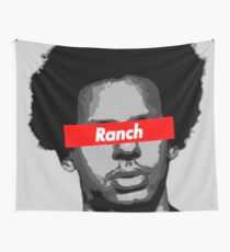 Eric Andre Ranch Wall Tapestry