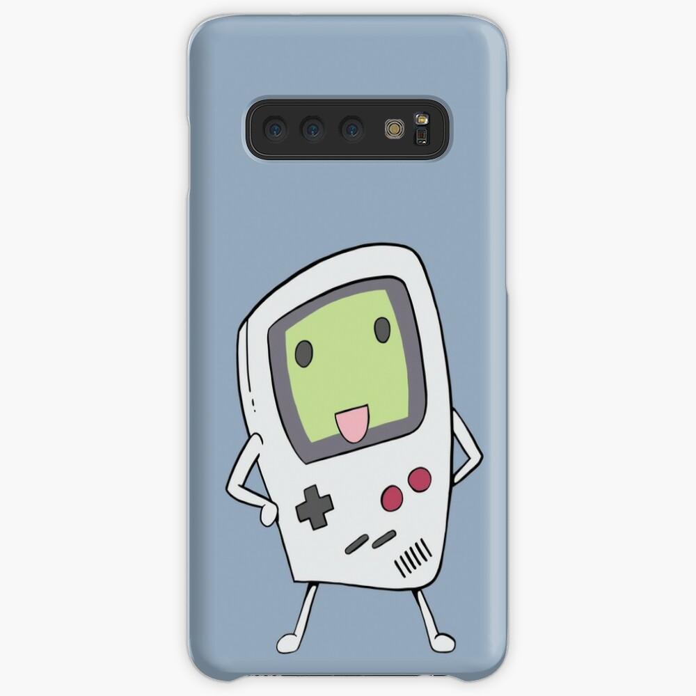 Gameboy Case & Skin for Samsung Galaxy