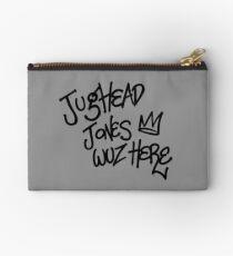 JJWuzHere Zipper Pouch