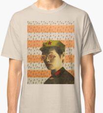 Miss Red Guard Classic T-Shirt