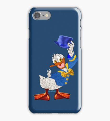Hats off to you  ( 9263 views) iPhone Case/Skin