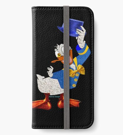 Hats off to you  ( 9390 views) iPhone Wallet