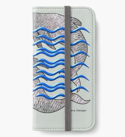 on your First Birthday (8750 Views) iPhone Wallet