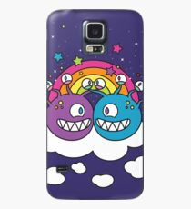 A Friendship to Behold! Case/Skin for Samsung Galaxy