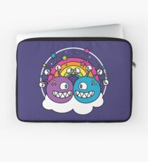 A Friendship to See! Laptop Sleeve