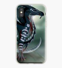 Albatross Hunt iPhone Case
