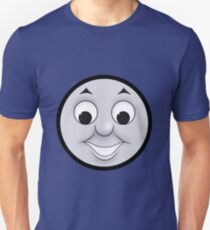 Thomas & Friends - Thomas (happy cartoon style) T-Shirt