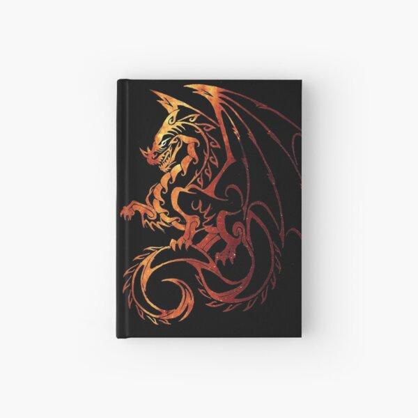 Dragon Hardcover Journal