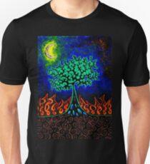 uranium tree  Unisex T-Shirt
