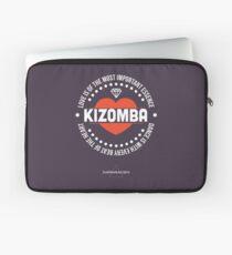 Love Kizomba Laptop Sleeve