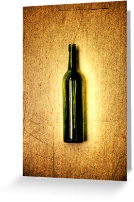 in vino veritas by studiofascino