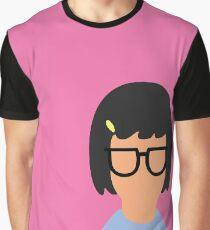 Simple Tina // Bob's Burgers Graphic T-Shirt