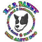 Danny the Alive Dog Commemorative .PNG by wehgrr
