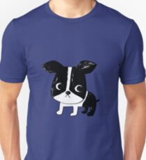 Boston Terrier Unisex T-Shirt