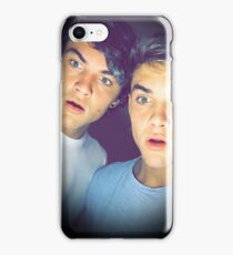 Dolan Twins Iphone  Case