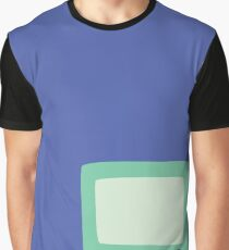 Simple BMO // Adventure Time Graphic T-Shirt