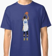 Camiseta clásica Curry de 3 puntos