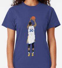 3 Punkt Curry Classic T-Shirt