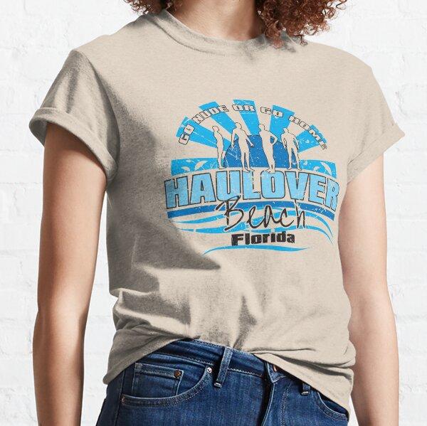 Haulover Nude Beach Classic T-Shirt