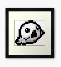 The Binding of Isaac | Lil' Haunt Framed Print