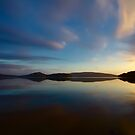 Sunrise at Smiths Lake by EzekielR