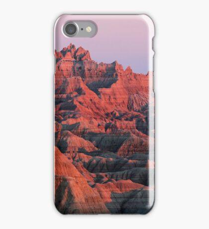 Badlands Dreaming iPhone Case/Skin
