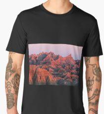 Badlands Dreaming Men's Premium T-Shirt