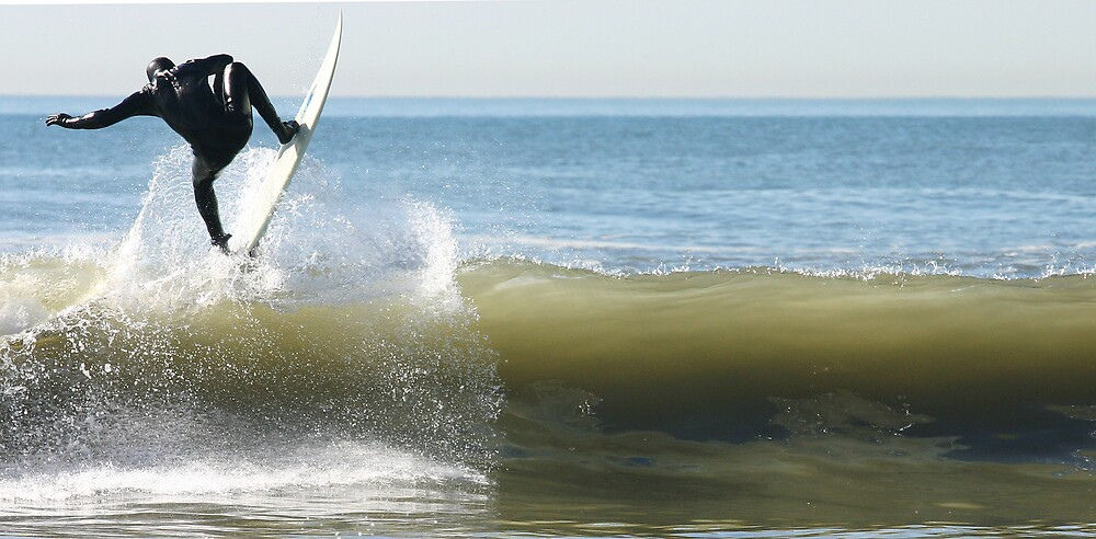 Off The Lip by Tim Dalene