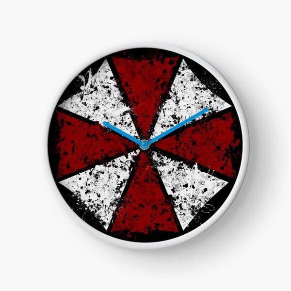 Resident Evil - Umbrella Corps Clock