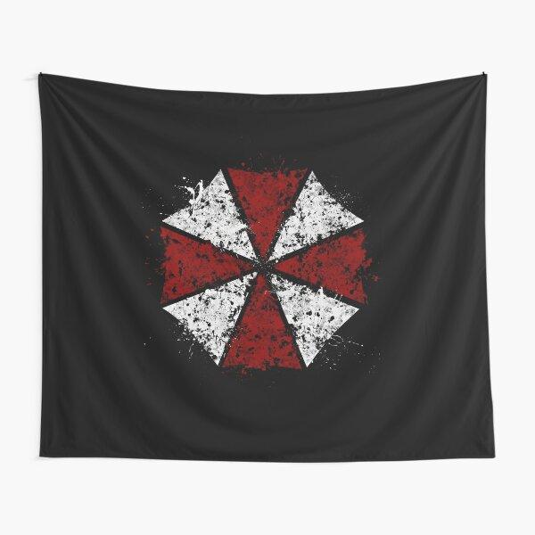 Resident Evil - Umbrella Corps Tapestry