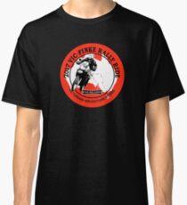 Kawasaki KLR Vic Finke Rally Ride Classic T-Shirt